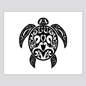Sea Turtle Small Poster